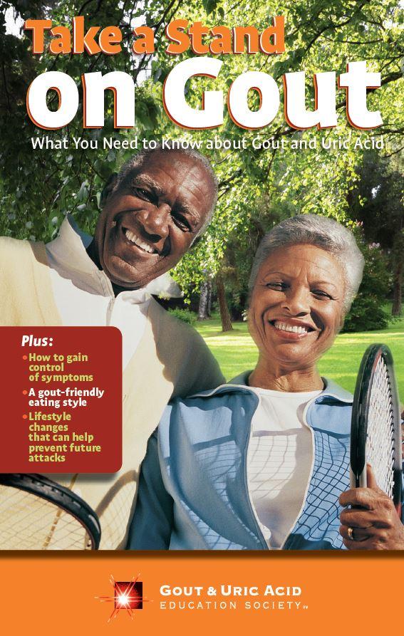 Gout Brochures