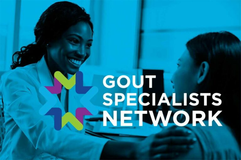 gout specialists network for patients