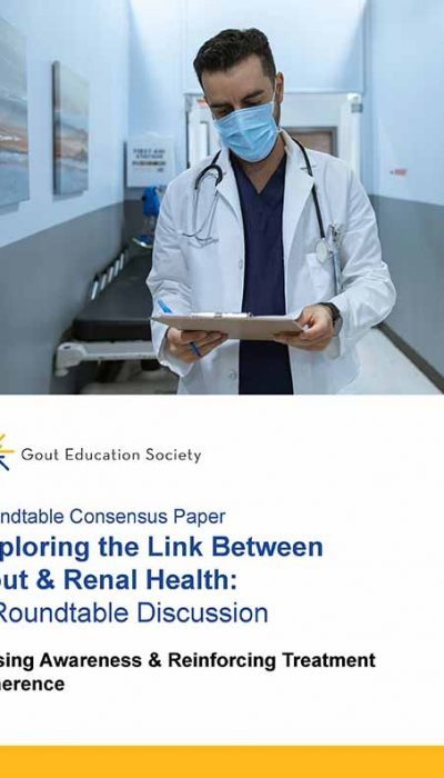 Gout-and-Renal-Health_Roundtable-Paper_cover
